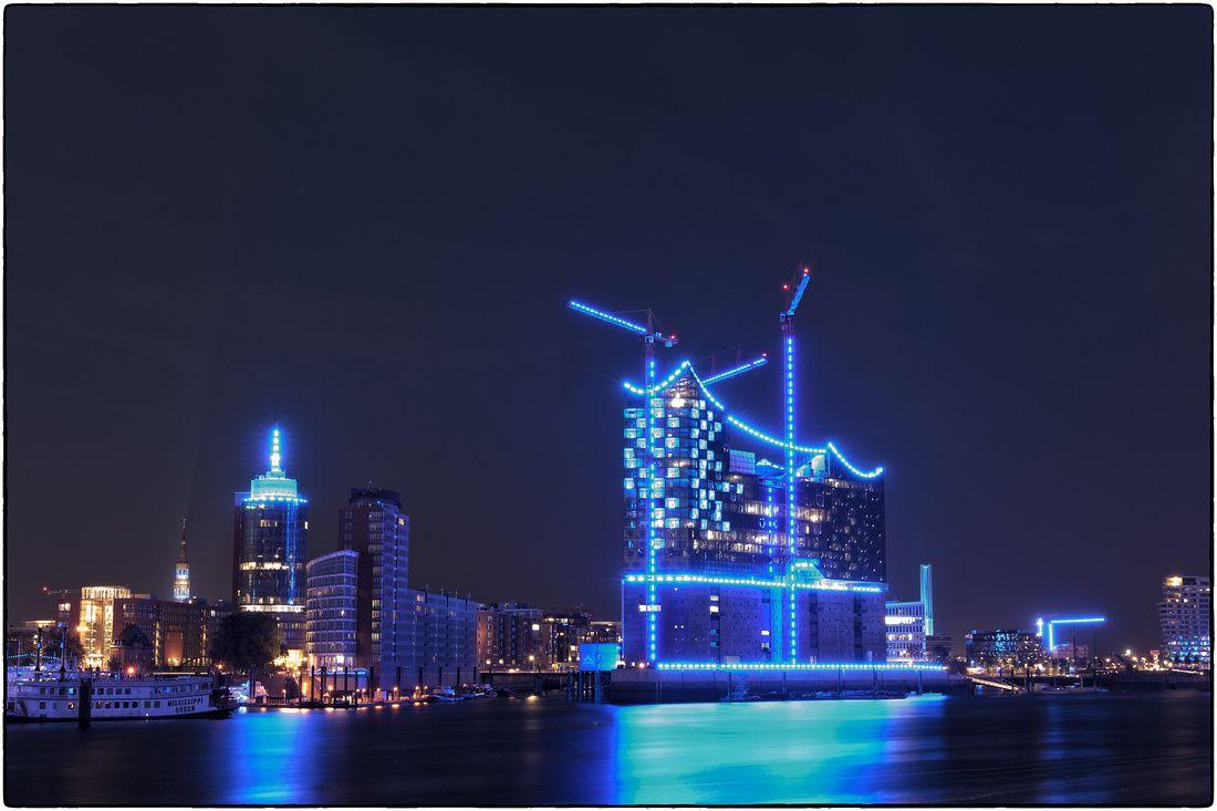 Blue Port Hamburg 2012 XVIV