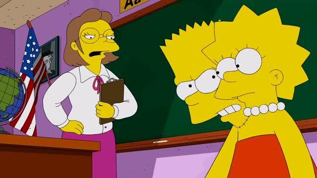 The Simpsons - Episode 25.02 - Treehouse of Horror XXIV - Sneak Peek 2