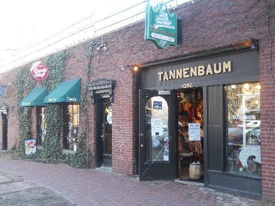 Christmas Tour 2021 Omaha Tannenbaum Christmas Shop Nebraska Omaha Old Market Christmas Store