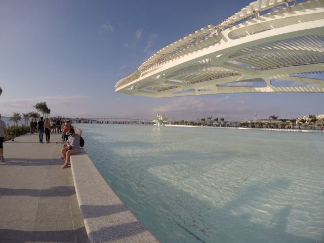 Cariocando: Museu do Amanhã e Pôsteres Olímpicos Rio 2016 | Debora Montes Blog