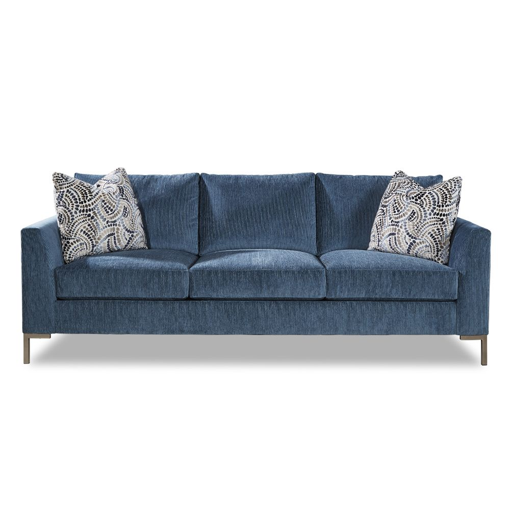 Huntington House 8014 20 Sofa Sofa Love Seat Classic Decor