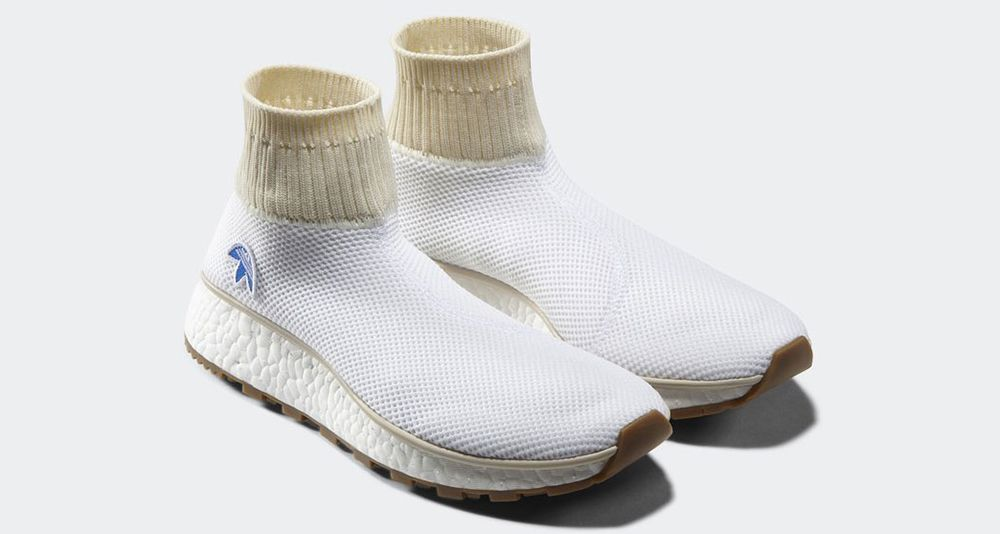 Alexander Wang x adidas AW Run Clean