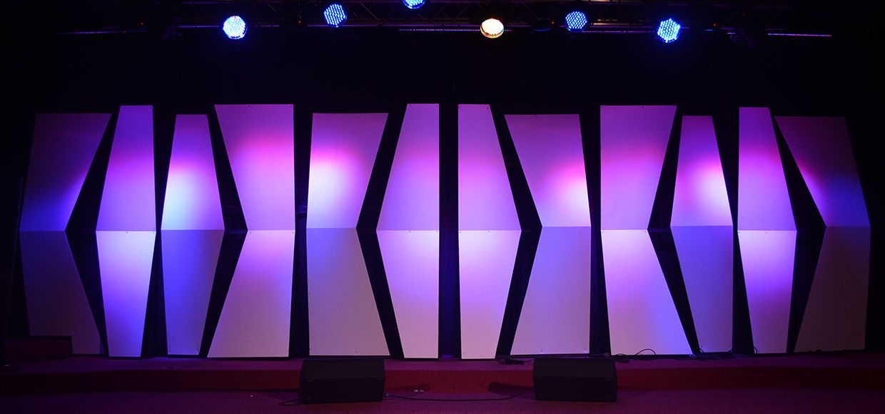 Stage Origami | Church Stage Design Ideas … | Pinteres…