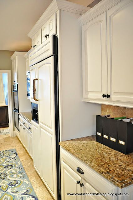 The Epic How To Paint Your Kitchen Cabinets Tutorial Thrifty