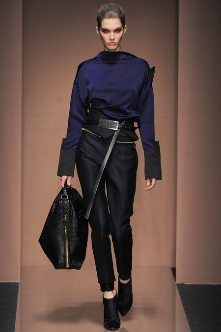 Gianfranco Ferré | Fall 2013 Ready-to-Wear Collection | Style.com