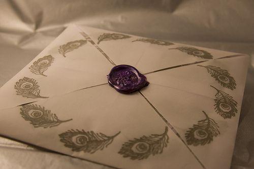 Wedding Invitation - http://herbigday.net/wedding-invitation-69/