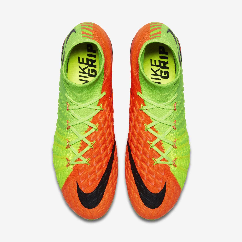 Nike Hypervenom Phantom 3 DF Menu0027s Firm-Ground Soccer Cleat. Nike