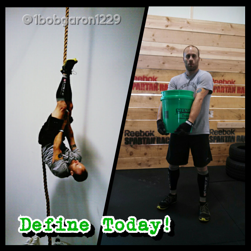 """My latest blog article is up and ready to take you to the next level. Read: """"3 Things That Make or Break My Workouts"""". http://www.bobgarontraining.com/3-things-make-break-workouts/"""