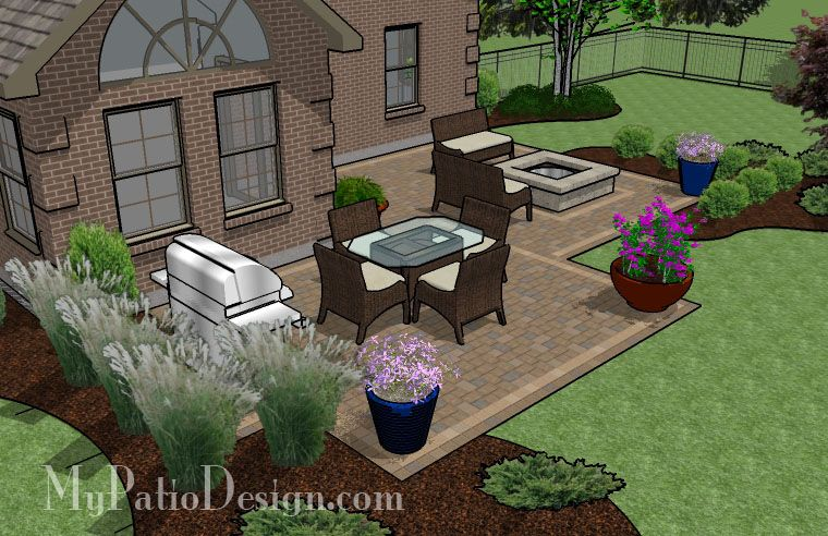 backyard patio design patio designs backyard pinterest backyard patio designs backyard patio and patios - Patio Design Ideas On A Budget