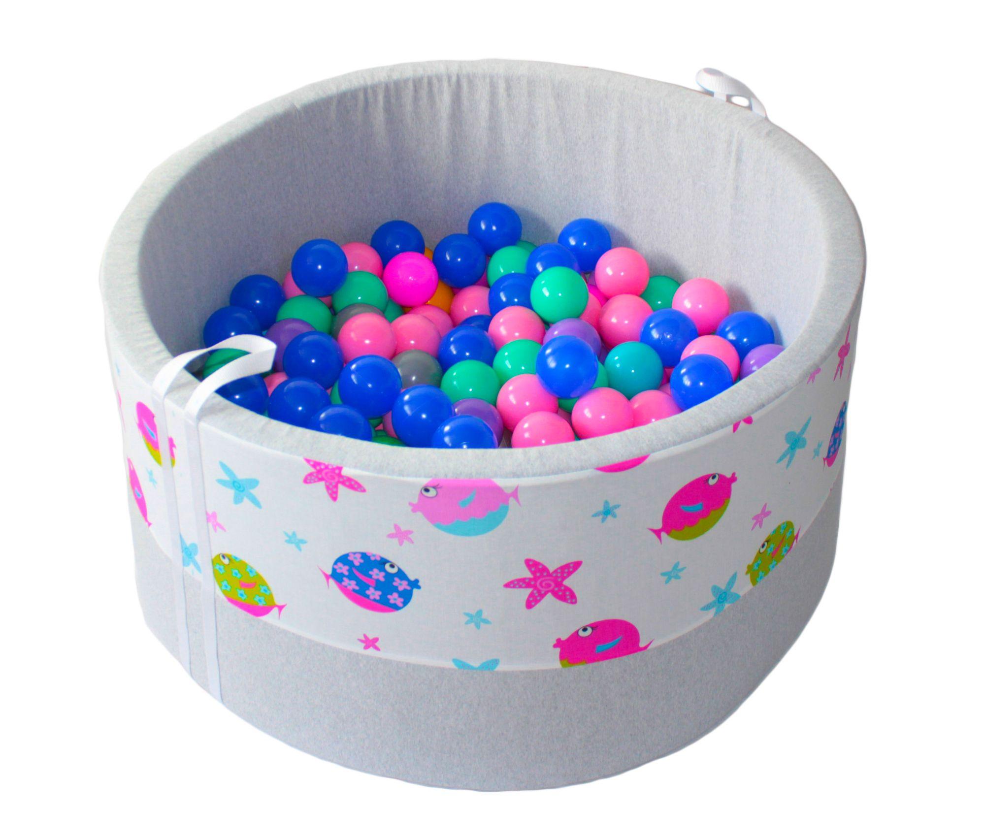 Suchy Basen Z Pileczkami Www Babyball Pl Baby Ball Swimming Pools Ball