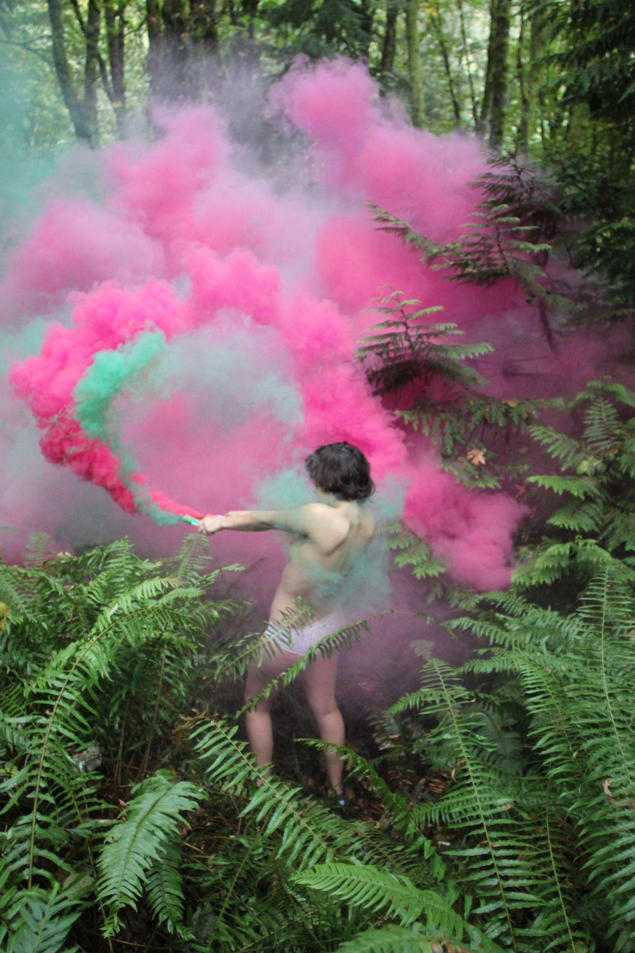 natural framing photography tumblr. Smoke Colorful Tumblr - Google Search Natural Framing Photography