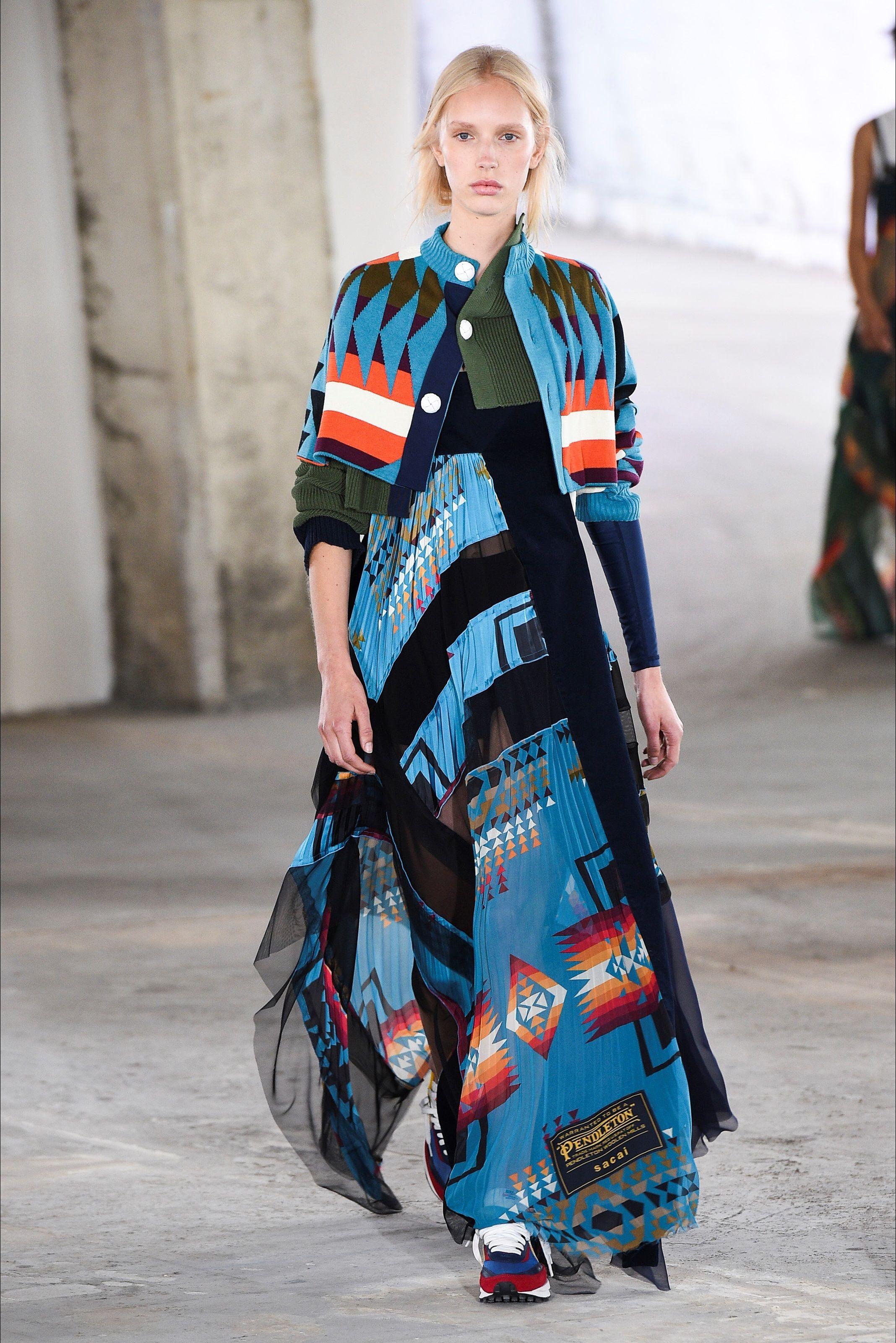 Модные тенденции осень-зима 20192016, фото новые фото