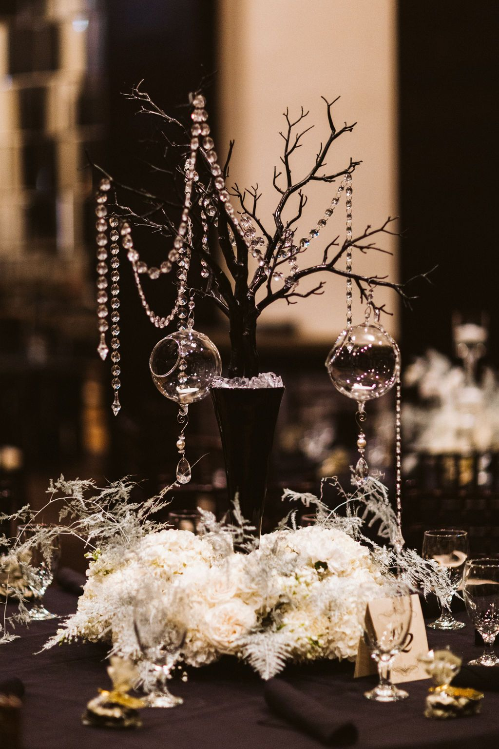 wedding centerpiece (With images) Unique wedding venues