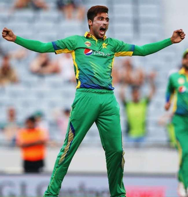 Mohammad Amir Height, Weight, Age, Wife, Affairs & More - StarsUnfolded