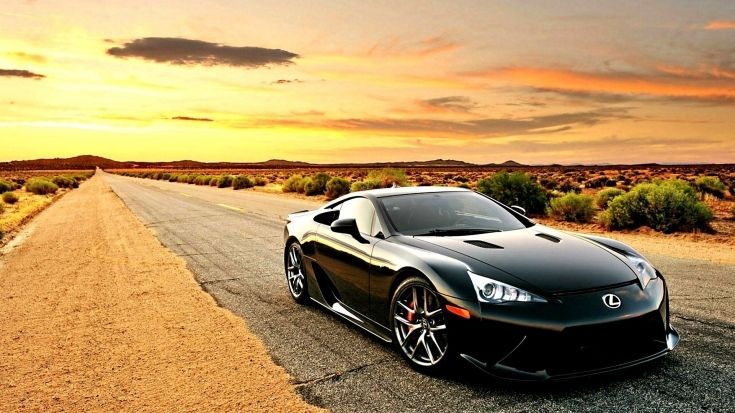 40 Lexus Lfa Hd Wallpapers Background Images Wallpaper Ass with regard to The Mo…