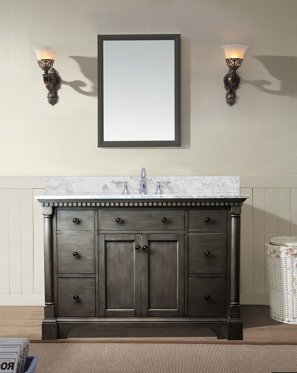Bathroom Cabinets San Antonio