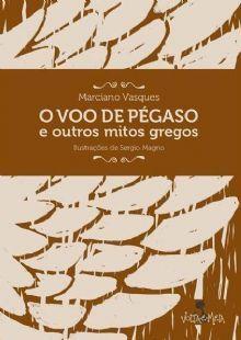 """Livro """"O Voo de Pégaso"""""""