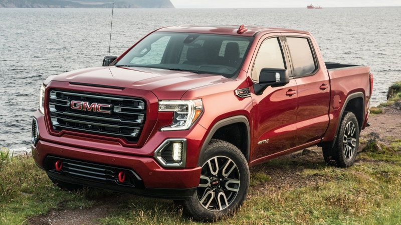 Gmc Sierra I6 Diesel Specs Reportedly Leak With Images Gmc Trucks Gmc Gmc Sierra