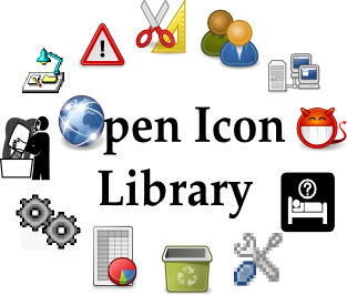Open Icon Library Pen Icon Icon Classroom Tools