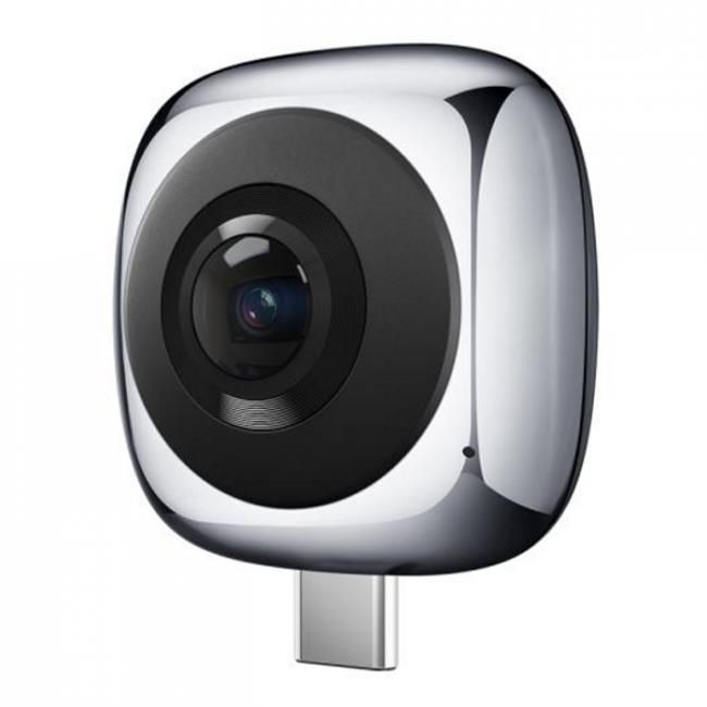 Huawei 360 ° Panoramic USB Type-C Camera Fisheye Lens Wide Angle