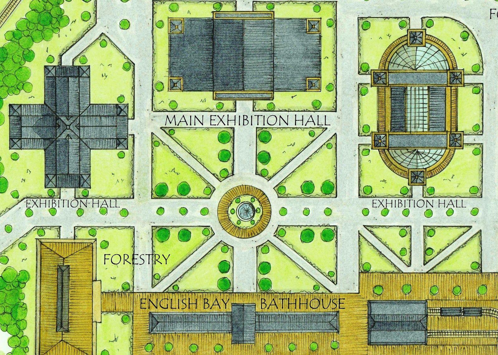 50 Stunning Design An Amusement Park Lesson Plan