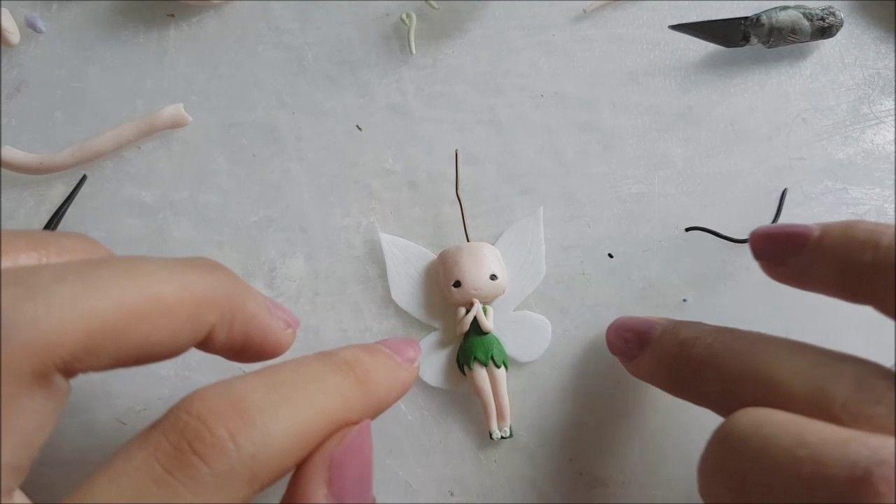#keepitsimple tutorial semplice Trilly kawaii - polymer clay