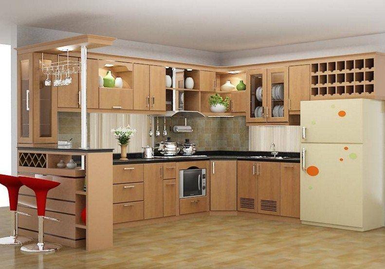 muebles modernos para cocinas | felixarevalo | Pinterest | Muebles ...