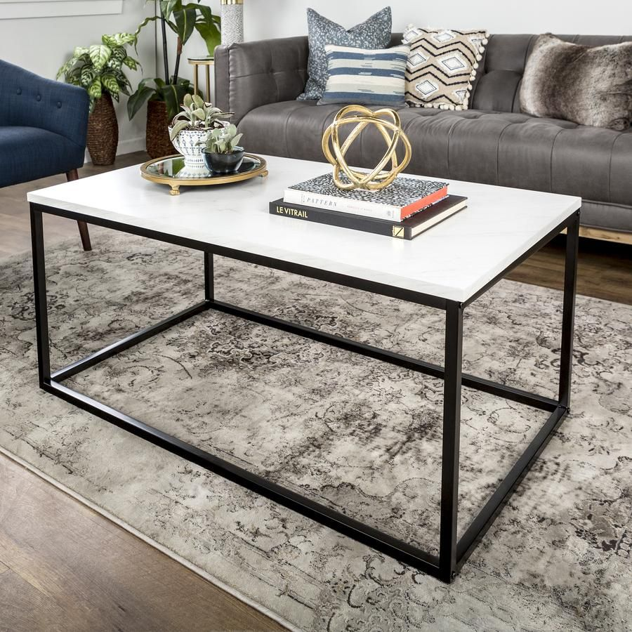 Sofa Open Box Lowell Coffee Table Redondo Table Living Room Entryway Furniture