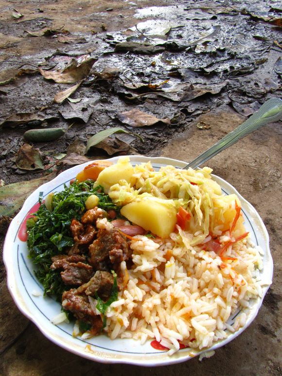 Kenyan Street Food In Nairobi African Food Kenyan Food Dinner Recipes