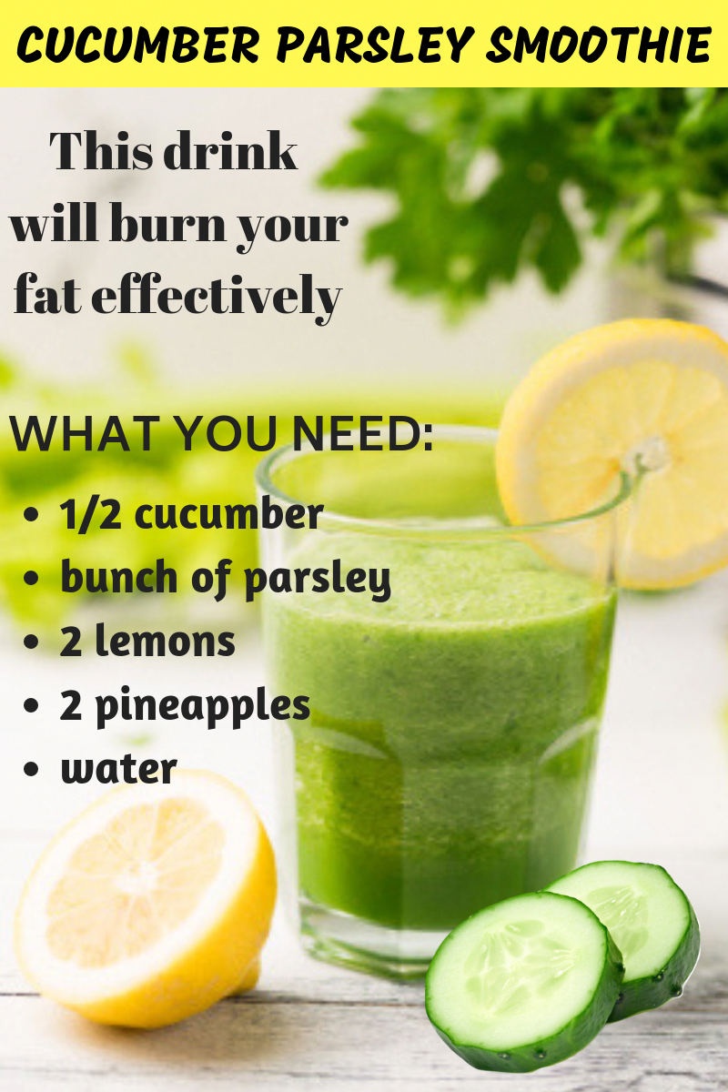 Pin On Weight Lose Smoothies