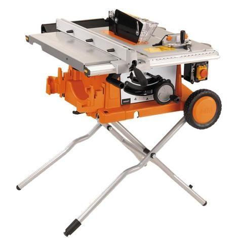 Aeg Scie Sur Table 1800 W O 254 X 30 Mm Ts 250 K 4935419265 Range Cable Table Rangement