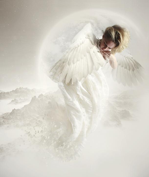 картинки белого ангела коллектор это элементы