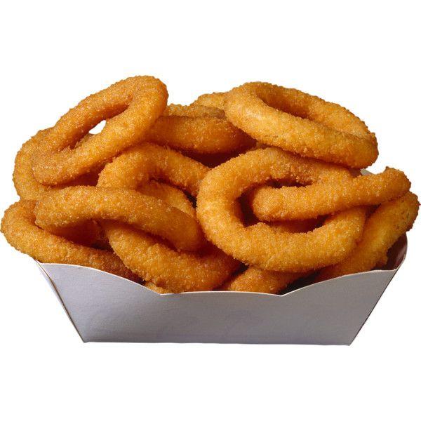 22 Png Food Png Onion Rings Food