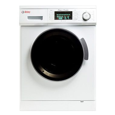 Galaxy 13 lb. Convertible Washer/Dryer Combo - Instant Savings ...