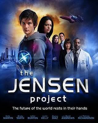 Family Movie Night Is Back Make Sure To Watch The Jensen Project