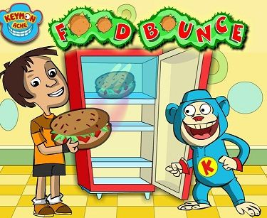 Keymon Ache Is An Animated Tv Show From Nickelodeon Channel The Keymon Ache Show Is Inspired From Doraemo Childhood Days Cartoon World Coloring Pages For Kids