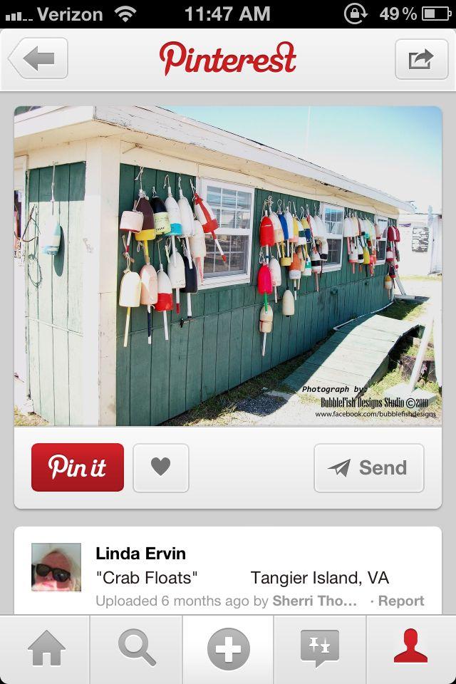 Pin By Pam Crockett On Tangier Island, VA