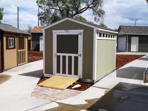 adorable tuff shed pictures. One of the more popular shed models is Garden Ranch from Tuff Shed with  its