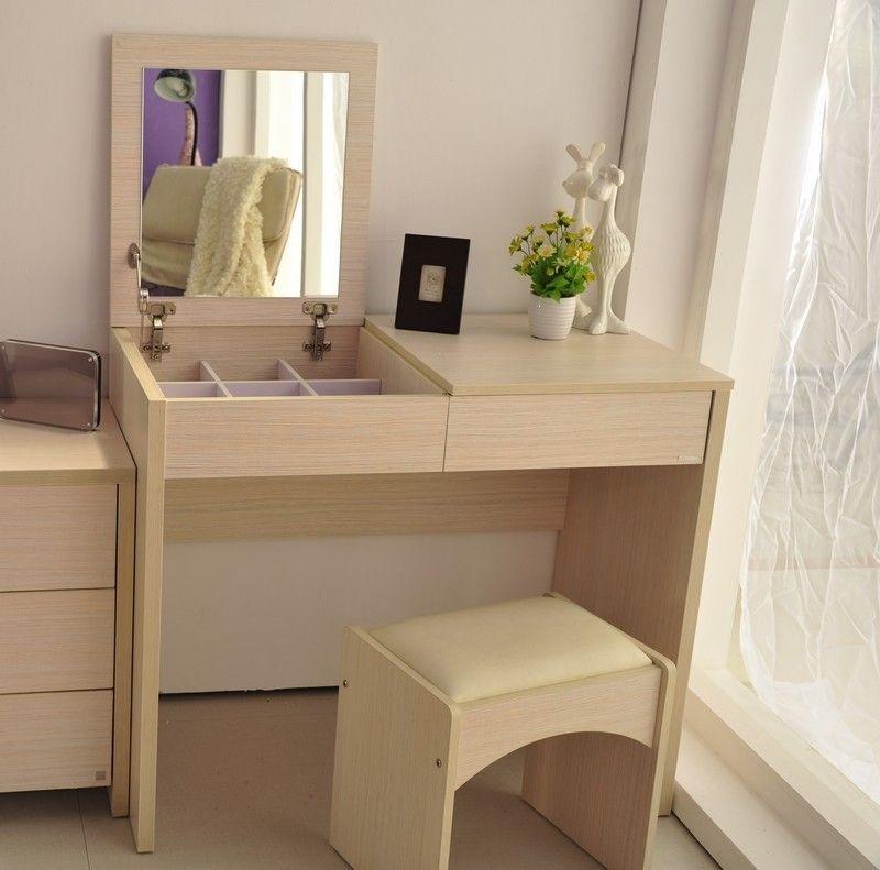Tocador vestidor tocador pinterest tocador vestidor y dormitorio - Tocador moderno dormitorio ...