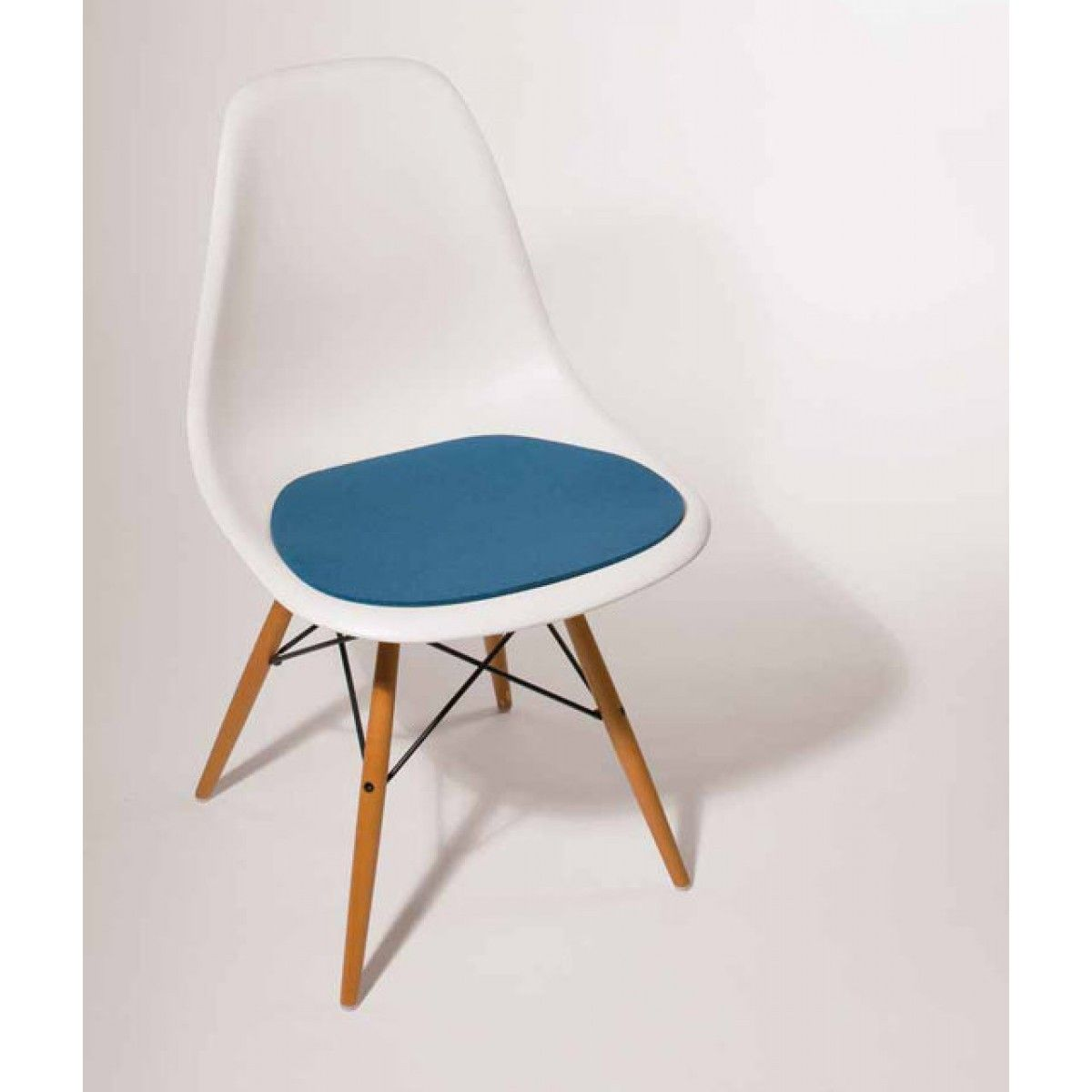 Chairs Berlin seat cushion felt cushion eames side chairs dsr dsw parkhaus