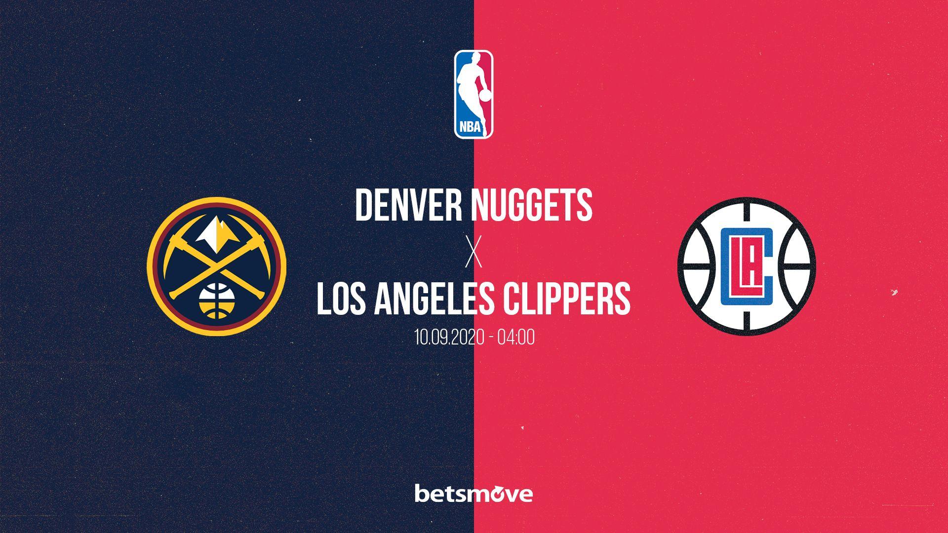 Denver Nuggets Los Angeles Clippers Canli Izle 2020 Mac Tv