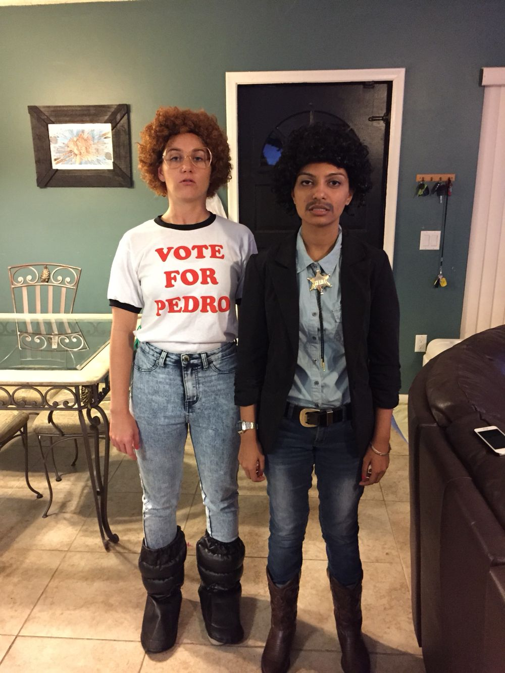 Costume ideas for best friends