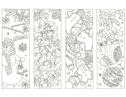 Advanced Christmas Coloring | Christmas colors, Kid activities and ...