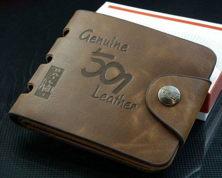 In this article, mens leather wallets designs and best ideas with you.