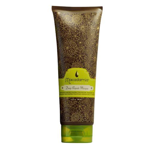 Macadamia Natural Oil Deep Repair Masque | #beautybaywishlist