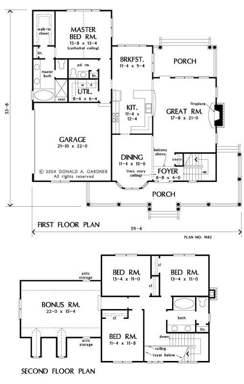 6 Layout Designs For Your Fantasy Farmhouse Farmhouse Layout Farmhouse Design House Plans