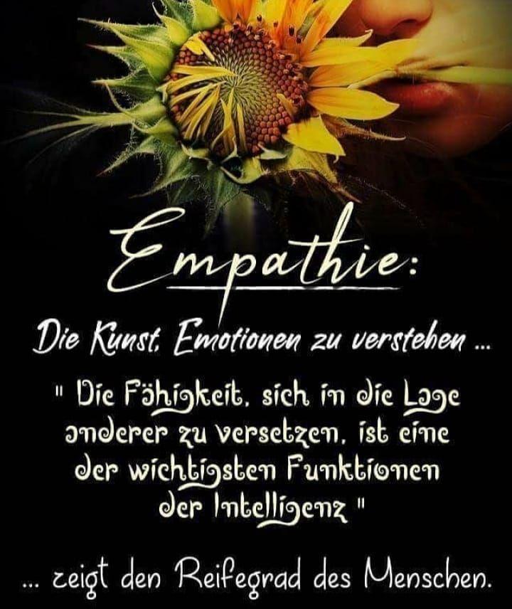 empathie -