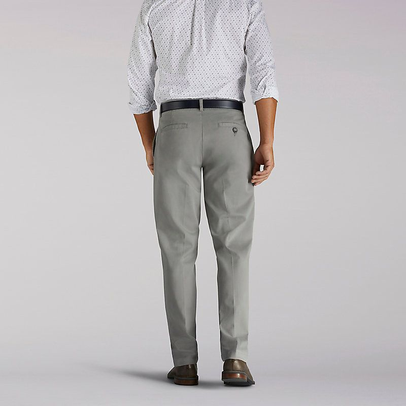 Lee Men S Extreme Comfort Relaxed Pants Size 42 X 34 Products
