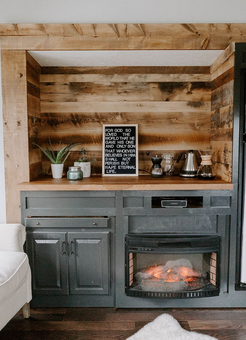 Small Old Farmhouse Remodel