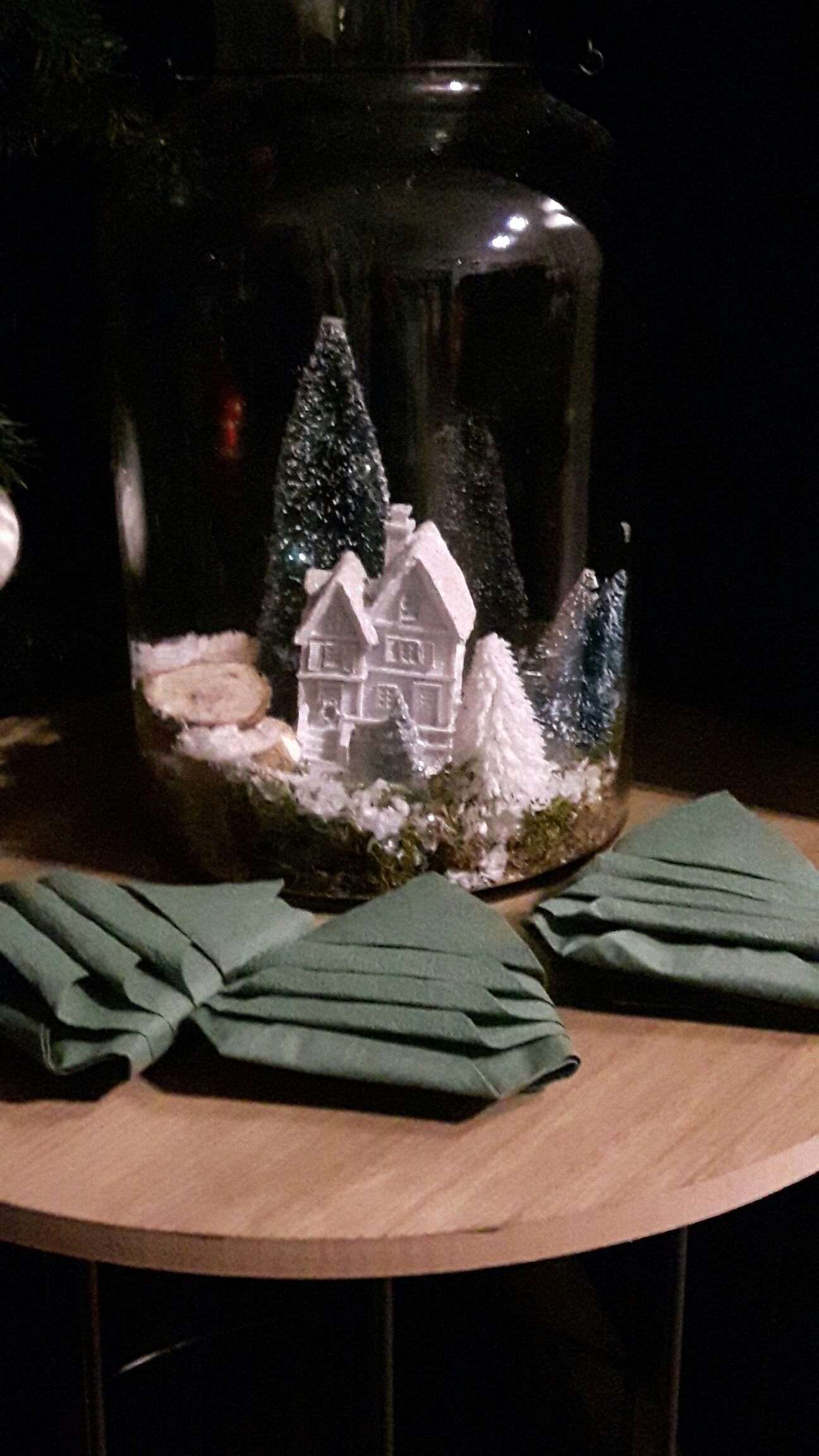 Pin Op Kerst
